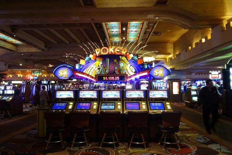 Casino légal en ligne